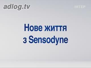 Нове життя з Sensodyne. Експерт з чутливості зубів. c2c807842b65e